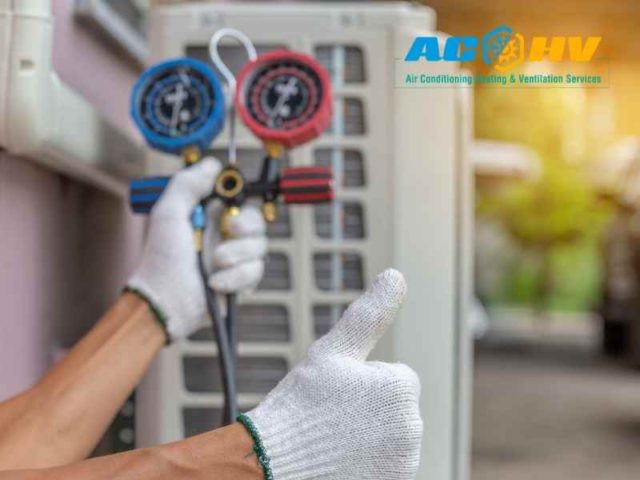 Homeowner's Guide to Air Conditioner Maintenance and Repairs